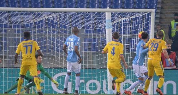 Serie A, Lazio e Samp: il pari non spezza la crisi