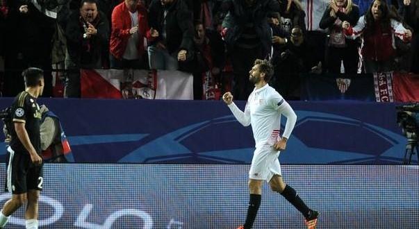 Champions: Juve, che spreco! Llorente ti spedisce al 2° posto
