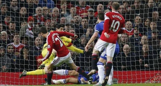 Premier League: l'Arsenal torna a vincere, Utd e Chelsea non rinascono