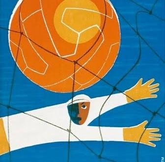 Campionato Mondiale Svizzera 1954: Germania Ovest 1^ tra le ombre