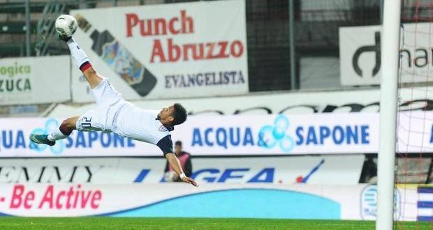 Serie B, 17ᴬ giornata: bene Crotone e Cagliari, ok lo Spezia