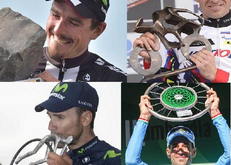 Il 2015 del ciclismo… Le Classiche Monumento