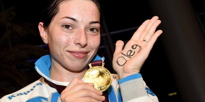 Grand Prix FIE – Doha, gran successo di Mara Navarria