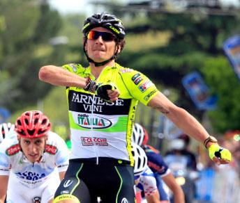 """Filippo Pozzato si ritira: """"Ho realizzato il mio sogno da bambino"""""""