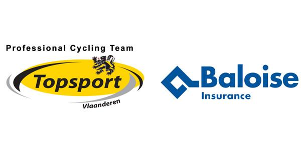 Presentazione squadre 2016: Topsport Vlaanderen – Baloise