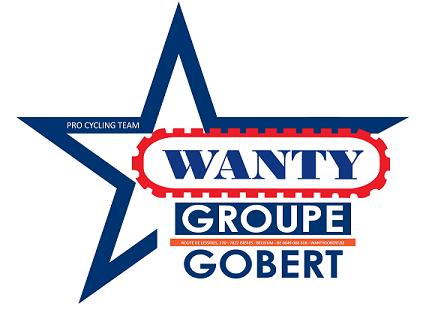 Presentazione squadre 2017: Wanty-Groupe Gobert