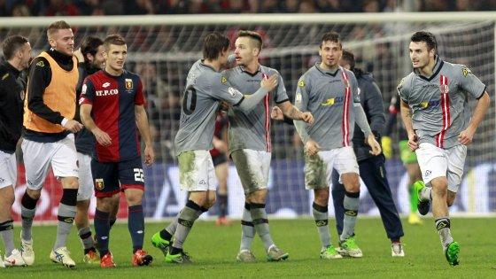 Coppa Italia, Spezia-Alessandria è l'appuntamento con la storia