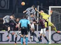 Alessandria-Milan Coppa Italia