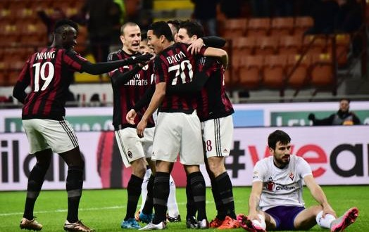 Serie B, 34ᴬ: Milan-Carpi, Brocchi cerca conferme, Castori un po' di salvezza