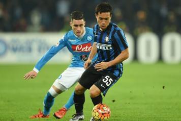 Serie A, 33ᴬ: stasera Inter-Napoli, la Champions passa da qui