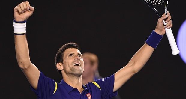 Australian Open 2016, Djokovic: 6 il più forte!