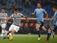 Dybala Biglia Lazio-Juventus Serie A
