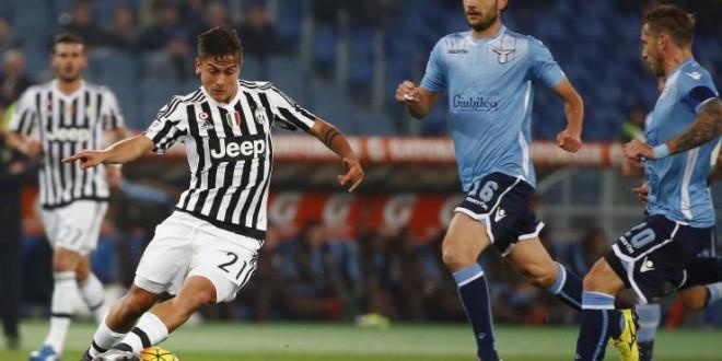 Coppa Italia, Lazio-Juventus: stasera l'ultima semifinalista
