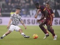 Dybala Juventus-Roma Serie A