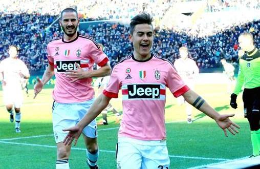 Serie A, 20ᴬ giornata: Juve, una 'decima' impressionante. E la Roma stona