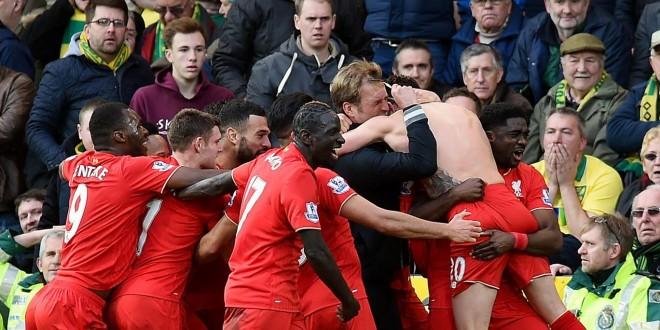 Premier, 23ᴬ giornata: Leicester incontenibile; pazzo Liverpool!