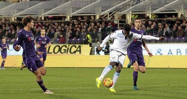 Serie A, 19ᴬ giornata: Fiorentina-Lazio 1-3, che sgambetto al Franchi!