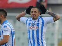 Lapadula Pescara Serie B