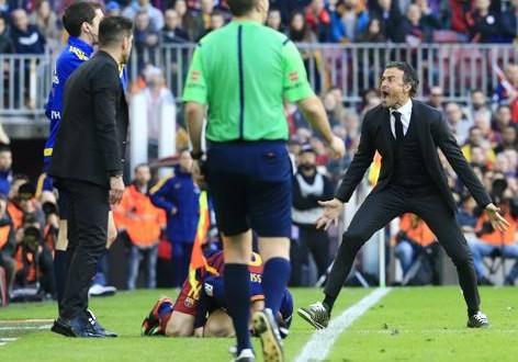 Champions, è l'ora della verità: Atletico-Barcellona duelo total