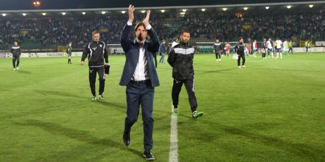 Serie B, 24ᴬ giornata: Avellino-Cagliari 1-2, sardi al comando