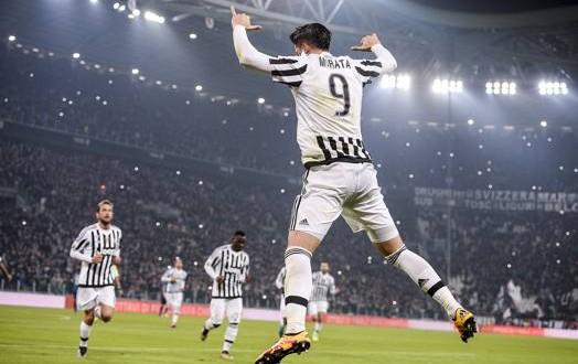 Coppa Italia, Juve-Inter 3-0: un'altra lezione in bianconero