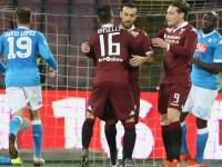 Quagliarella Napoli-Torino