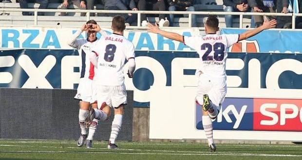 Serie B, 24ᴬ giornata: Crotone e Cagliari scappano, bentornato Bari