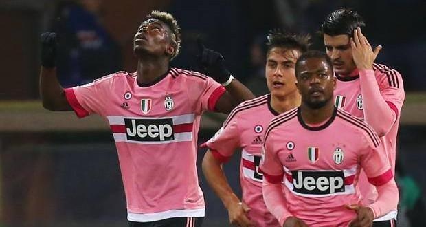 Serie A, 19ᴬ giornata: Samp-Juve 1-2, bianconeri a -2 dalla vetta!