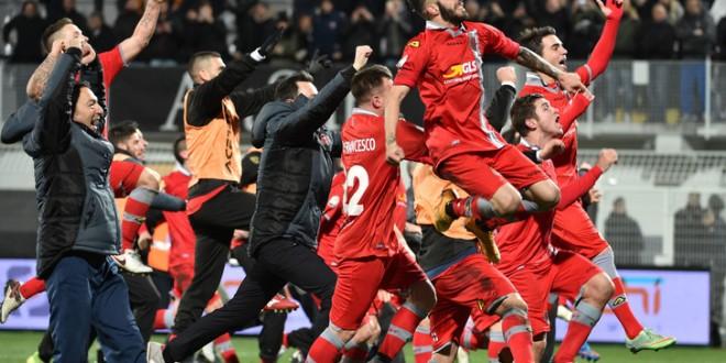 Coppa Italia, Spezia-Alessandria 1-2: Grigi nella storia, ora il Milan!