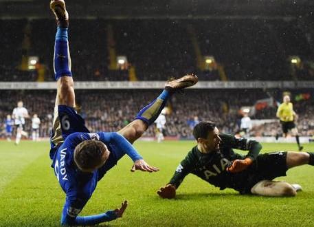 Premier League: il miracolo-Leicester continua, a braccetto con l'Arsenal