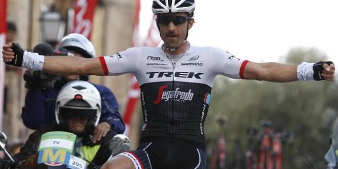 Volta ao Algarve 2016, Cancellara di nuovo in versione locomotiva