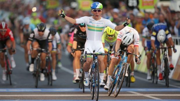 Tour Down Under 2016, apre Caleb Ewan