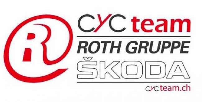 Presentazione squadre 2016: Team Roth