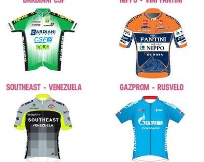 Giro d'Italia 2016: gioia dalle wild card, delusione dagli esclusi