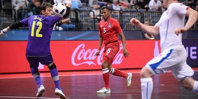Euro Futsal 2016, anche il Kazakistan agli ottavi. Festa Azerbaijan