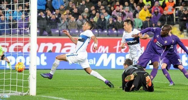 Serie A, 25ᴬ: la Fiorentina manda a tappeto l'Inter; il Milan ora è lì