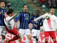Bari-Latina Serie B