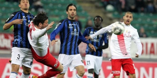 Serie B, 28ᴬ: Bari-Latina 0-0, i galletti non prendono il volo