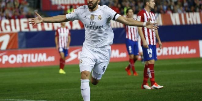 Liga, alle 16 c'è Real-Atletico: toda España se detiene