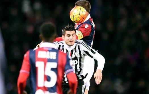 Serie A, 26ᴬ: Bologna-Juve 0-0, si ferma la striscia bianconera