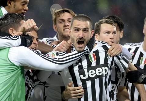 Serie A, 27ᴬ: Juve, e chi ti ferma? Anche l'Inter cade al tappeto