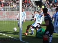 Cagliari-Pescara Serie B