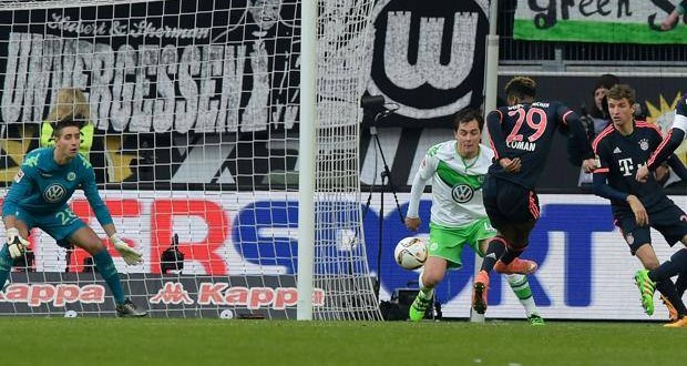 Bundesliga, il punto: quel carrarmato chiamato Bayern Monaco
