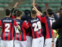 Crotone-Bari Serie B