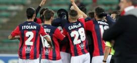 Serie B, 25ᴬ giornata: pazzo Bari, il Crotone ti rimonta in 5' e torna primo!