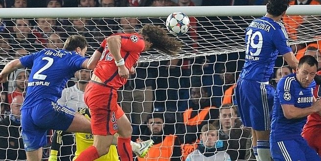 Champions League, bentornata: stasera Psg-Chelsea e Benfica-Zenit