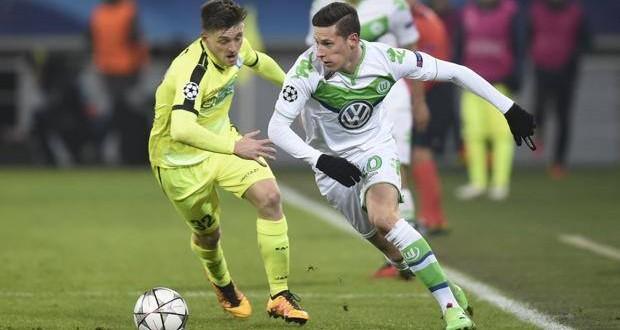Champions, Gent-Wolfsburg 2-3: partita dai due volti; si decide al ritorno
