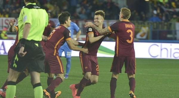 Serie A, 28ᴬ: Roma e Milan avvertono, anche loro per il 3° posto