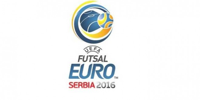 Euro Futsal 2016: Portogallo e Ucraina già ai quarti