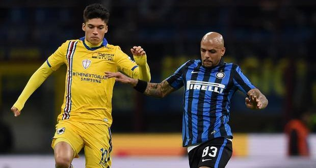 Serie A, 26ᴬ: Hellas-Chievo e Inter-Samp finiscono 3-1